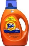 Tide HE Turbo Clean Laundry Detergent