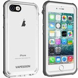 Vapesoon iPhone Waterproof Case for 7/7 Plus/8/8 Plus