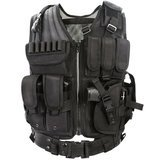 Yakeda Tactical Combat Training Vest