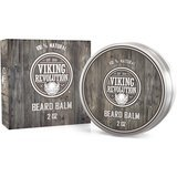 Viking Revolution Beard Balm with Argan Oil & Mango Butter