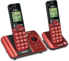 VTech CS5129-26 DECT 6.0 Expandable Cordless Phone