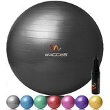 Wacces Anti-Burst Fitness Ball