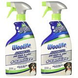 Bissell Woolite Advanced Pet Stain and Odor Remover