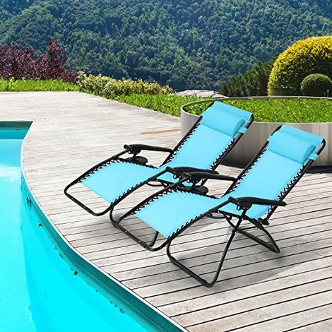 Zero-Gravity Lounge Chair & 5 Best Zero-Gravity Chairs - Aug. 2018 - BestReviews