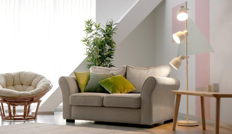 5 Best LED Floor Lamps July 2020 BestReviews