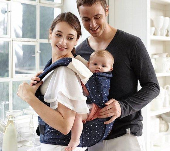 5 Best Baby Carriers Jan 2019 Bestreviews